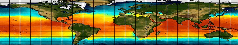 Un nouveau El Niño dans le Pacifique
