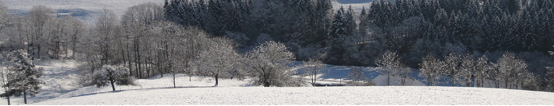 Neige en plaine mardi et mercredi