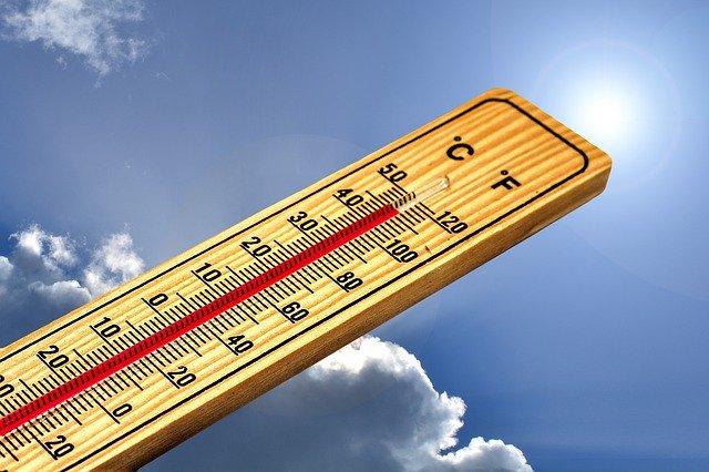 Forte chaleur dans le Sud-Ouest ce lundi