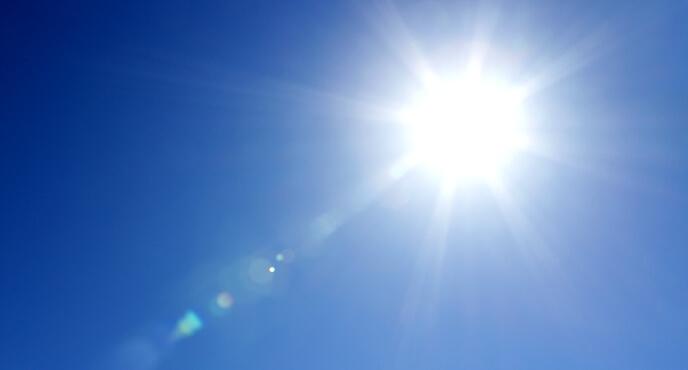 Soleil - Chaleur