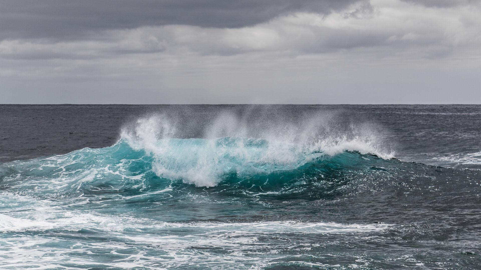 Mar�es, vagues et submersion marine  Cours m�t�o  M�t�oContact